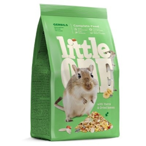 Little One Alimento Gerbos