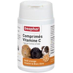 Vitamina C Comprimidos