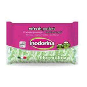 Inodorina Toallitas Clorhexidina